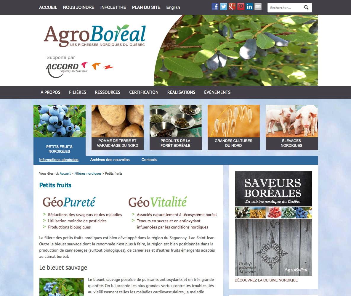 Agro Boréal