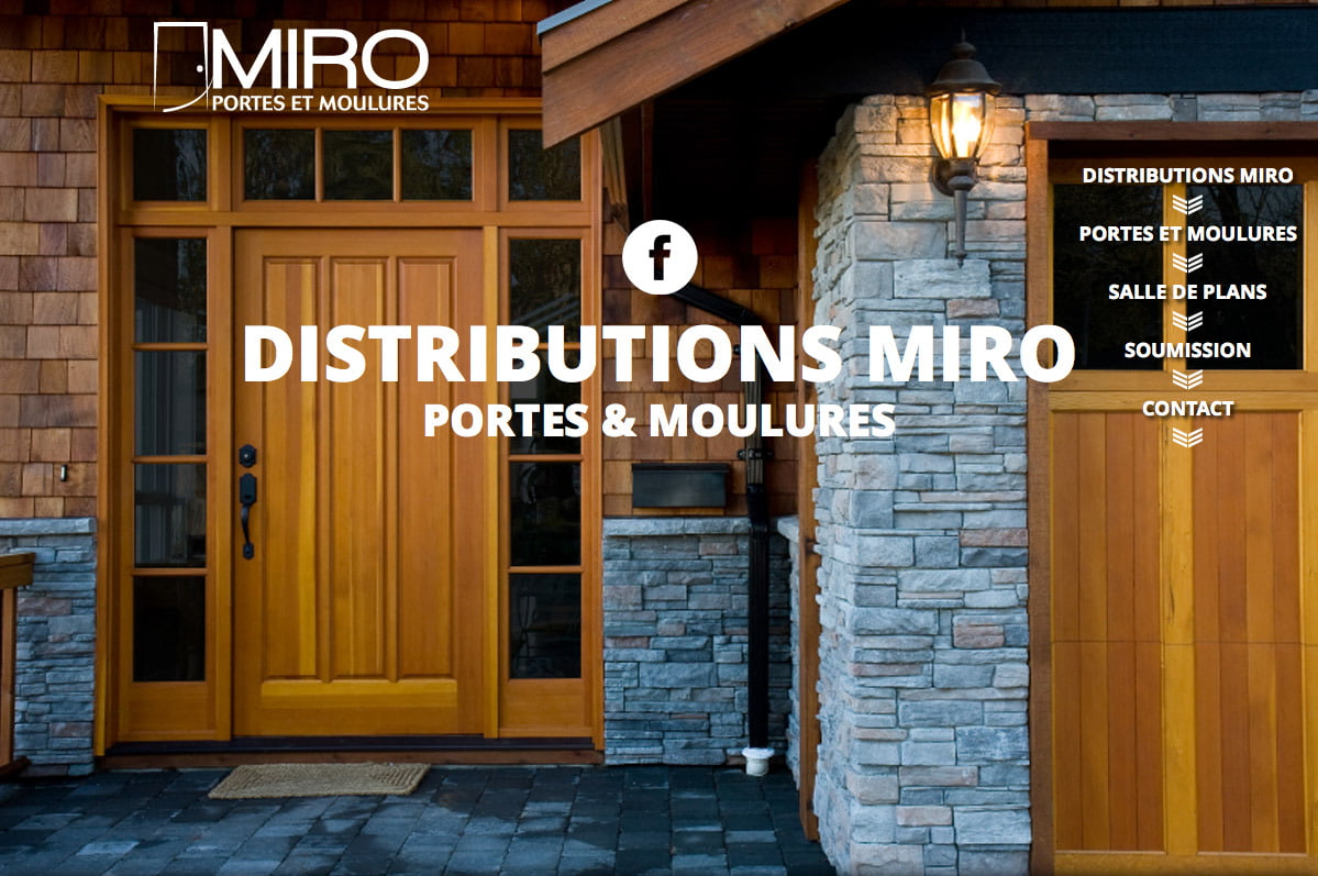 Distributions Miro